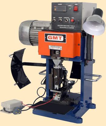 gmt machine tools